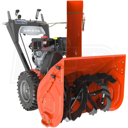 Best Rated Snow Blowers 2020 Ariens Professional Hydro EFI 28   926068   Snow Blowers