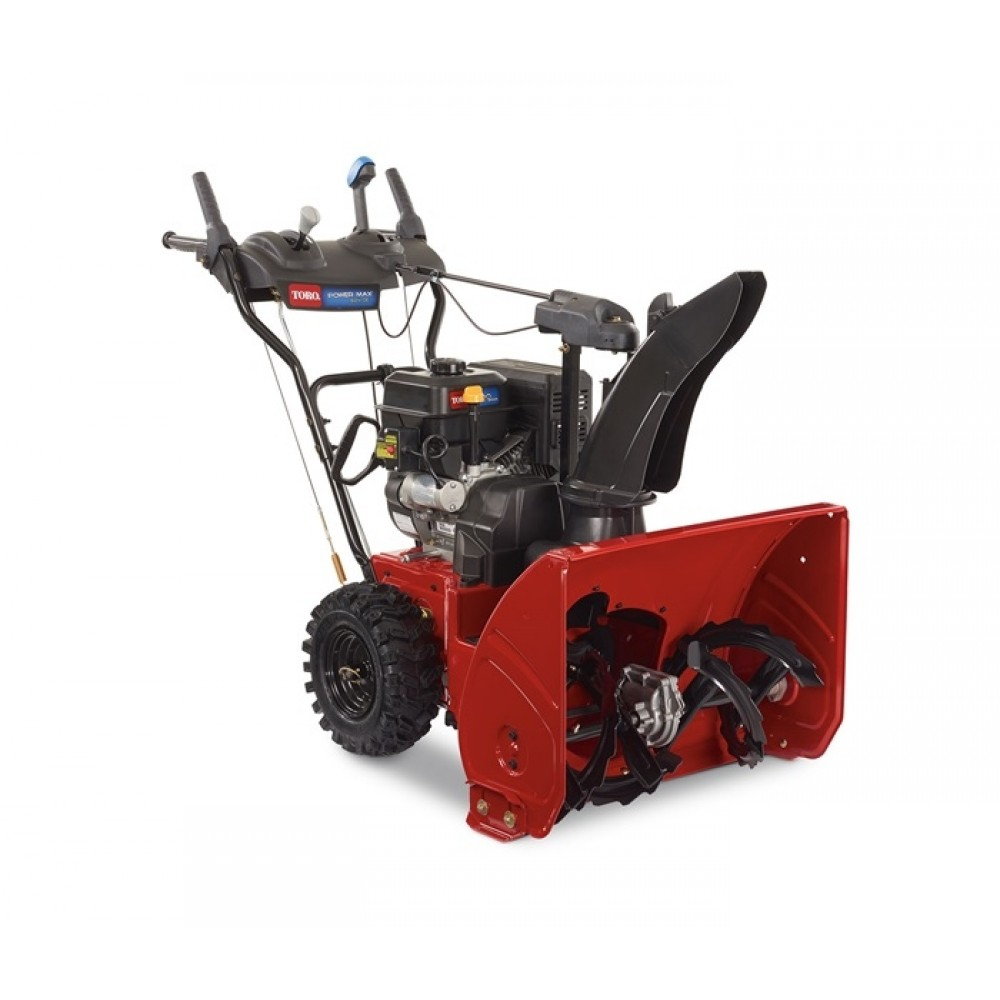 Toro Power Max 824 OE Electric Start Model 37793 Two Stage Snow Blower