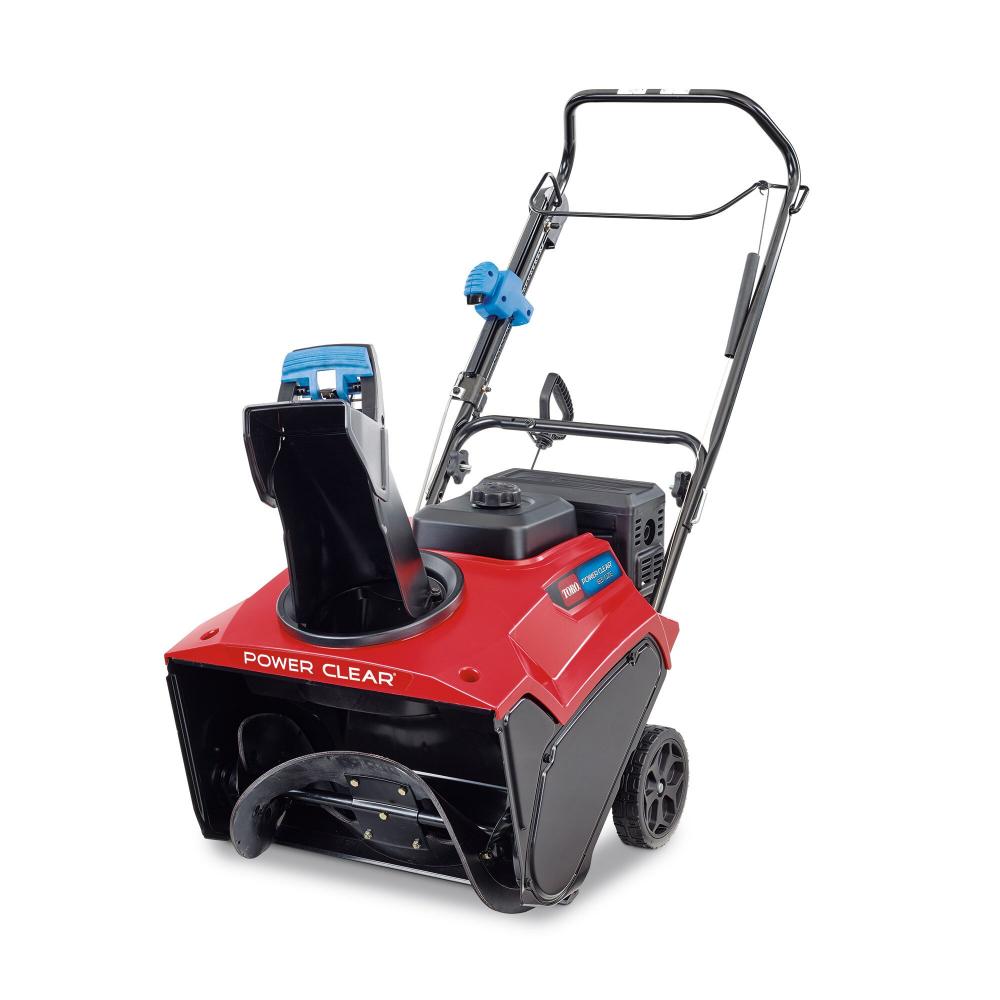 Toro Power Clear 821 QZE Recoil Start Model 38757 Snow Blower