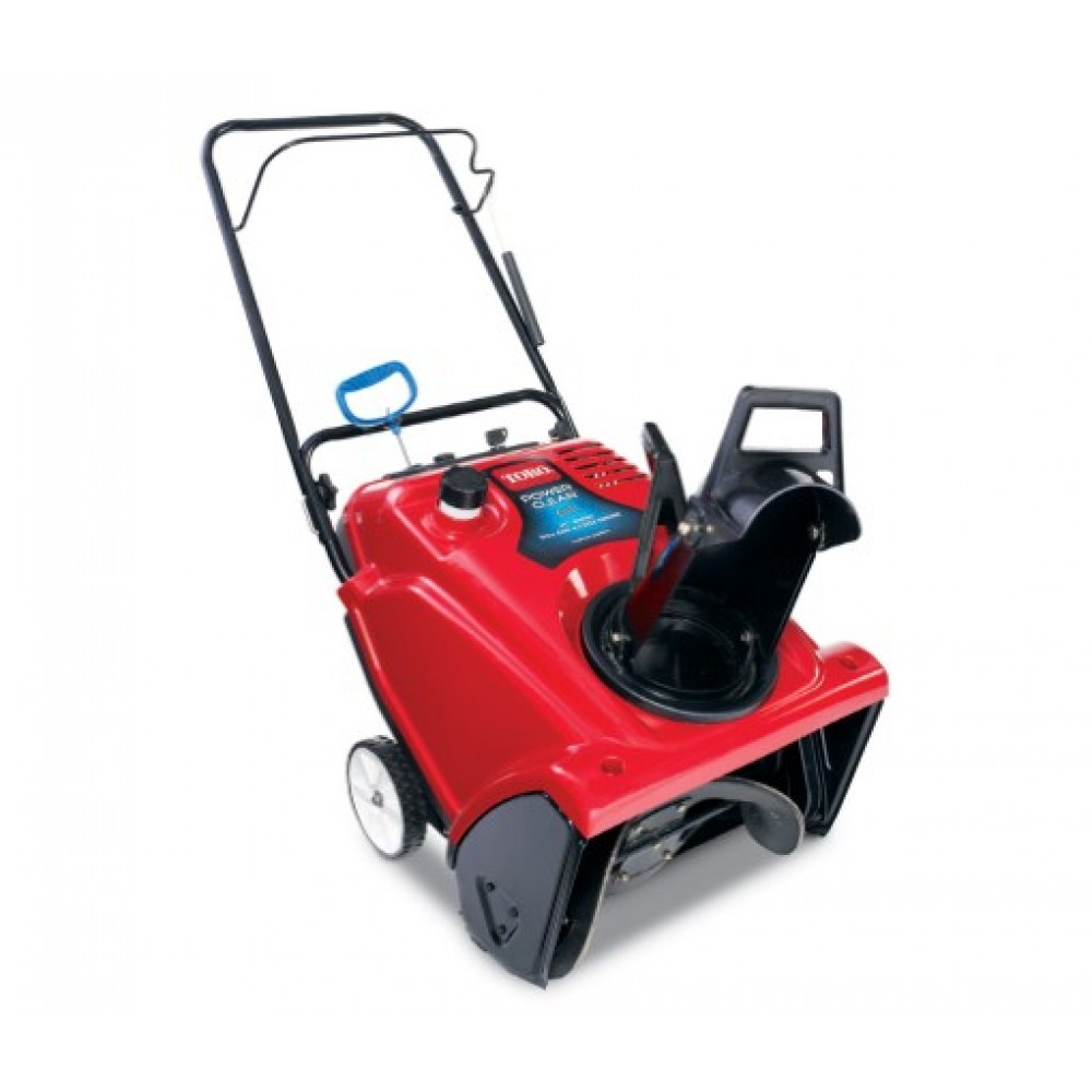 Toro 38452 Power Clear 621 E Electric Start Snow Blowers