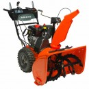 Ariens Deluxe 30 Electric Start Model 921013 Two Stage Snow Blower