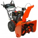 Ariens Deluxe 28 Electric Start Model 921035 Two Stage Snow Blower 2014