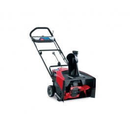Toro Power Clear 39902 - 60V Cordless e21 (2 X 6.0 ah battery) (Default)