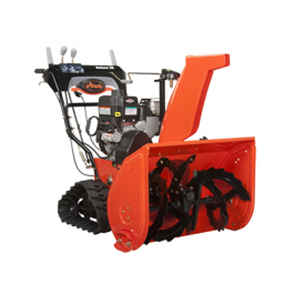 Ariens Deluxe Track 28 Electric Start Model 921023 Two Stage Snow Blower