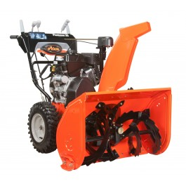 Ariens Platinum 30 Electric Start Model 921029 Two Stage Snow Blower