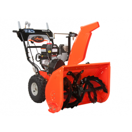 Ariens Deluxe 24 Electric Start Model 921031 Two Stage Snow Blower