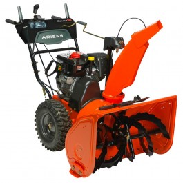 Ariens Deluxe 30 EFI Model 921049 Two Stage Snow Blower 2017