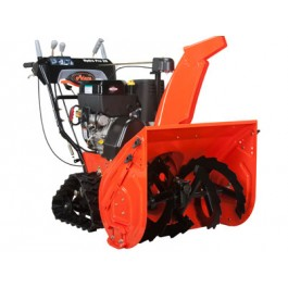 Ariens Hydro Pro Track 32 Electric Start Model 926514 Two Stage Snow Blower