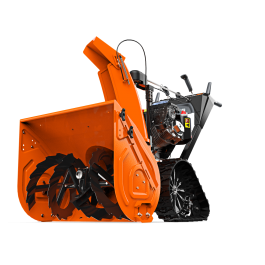 Ariens Hydro Pro Rapid Track 28 Electric Start Model 926078 Two Stage Snow Blower