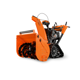 Ariens The Kraken Pro Rapid Track 32 Model 926084 Two Stage Snow Blower Limited Edition