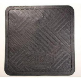Ariens 30 in. X 36 in. Heavy Duty Protective Floor Mat 70707600