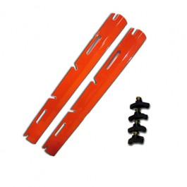 Ariens Adjustable Drift Cutters Kit 72406900
