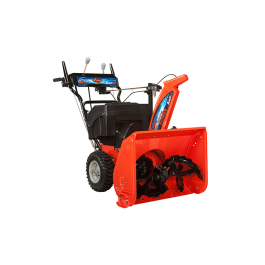 Ariens AMP 24 Electric Model 916003 Two Stage Snow Blower