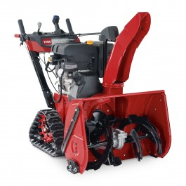 "Toro Power TRX Heavy Duty Track Snowblower 28"" Model 38890 Two Stage snowblower 1428 OHXE"