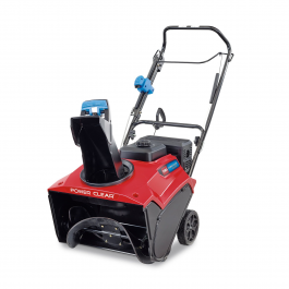 Toro Commercial Power Clear 821 QZE Recoil Start Model 38757 Snow Blower