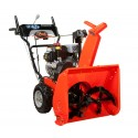 Ariens Compact 22 Electric Start Model 920013 Two Stage Snow Blower 2014