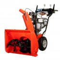 Ariens Compact 24 Electric Start Model 920014 Two Stage Snow Blower 2014