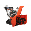 Ariens Deluxe Track 28 Electric Start Model 921023 Two Stage Snow Blower 2015