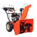 Ariens Deluxe 24 Electric Start Model 921024 Two Stage Snow Blower 2016