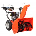 Ariens Deluxe 28 Electric Start Model 921030 Two Stage Snow Blower 2016
