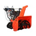 Ariens Pro Track 28 Electric Start Model 926042 Two Stage Snow Blower 2015