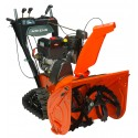 Ariens Hydro Pro Track 28 Electric Start Model 926067 Two Stage Snow Blower 2017