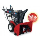 Toro Power Max HD 1028 OXE Electric Start Model 38664 Two Stage Snow Blower