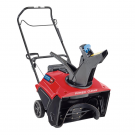 Toro Power Clear 721 E Electric Start Model 38753 Snow Blower (Default)