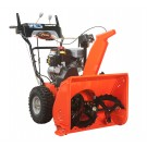 Ariens Compact 24 Electric Start Model 920021 Two Stage Snow Blower 2014