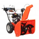 Ariens Deluxe 24 Electric Start Model 921024 Two Stage Snow Blower 2015