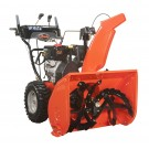 Ariens Deluxe 28+ Electric Start Model 921044 Two Stage Snow Blower 2016
