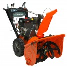 Ariens Professional 28 Electric Start Model 926065 Two Stage Snow Blower 2017