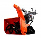 Ariens Platinum 28 Rapid Track Electric Start 921057 Two Stage Snow Blower