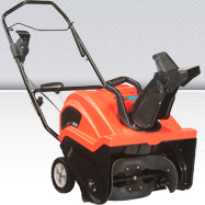 Ariens Single Stage Snow Blowers