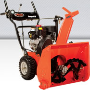 Ariens Two Stage Snow Blowers