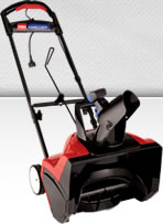 Toro Electric Snow Blowers