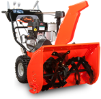 Two Stage Snow Blowers